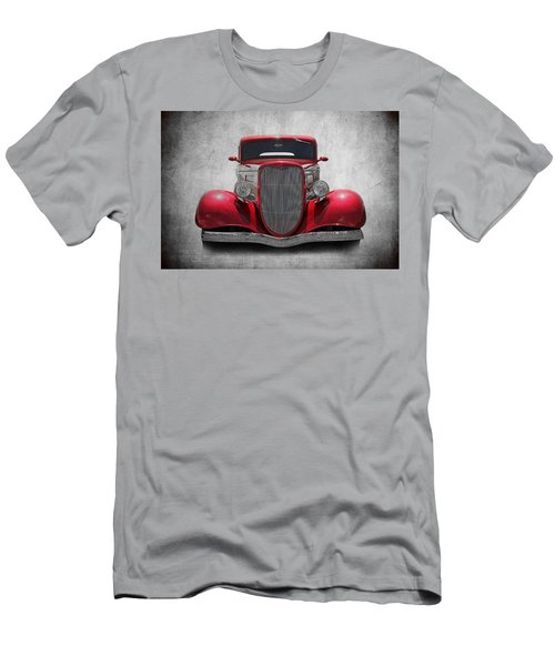1934 Ford Men's T-Shirt (Athletic Fit)