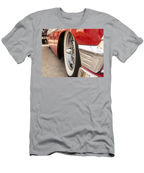 1956 Chevy Custom Men's T-Shirt (Athletic Fit)