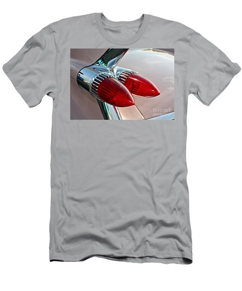 1959 Eldorado Taillights Men's T-Shirt (Athletic Fit)