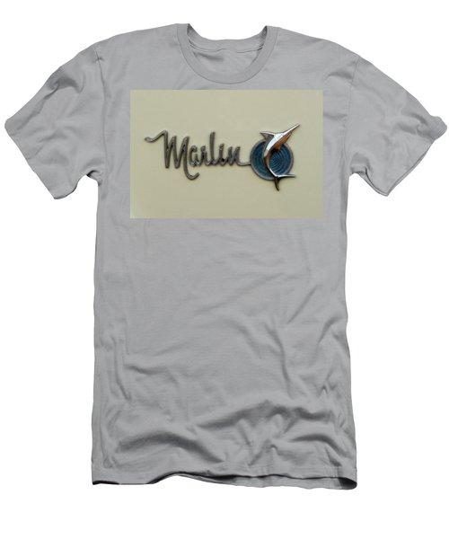 1965 Rambler Marlin Men's T-Shirt (Athletic Fit)