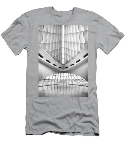 Grand Entrance Men's T-Shirt (Athletic Fit)