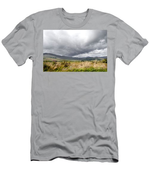Killarney National Park Men's T-Shirt (Athletic Fit)