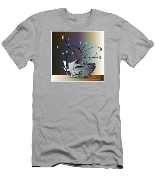 Mode Men's T-Shirt (Athletic Fit)