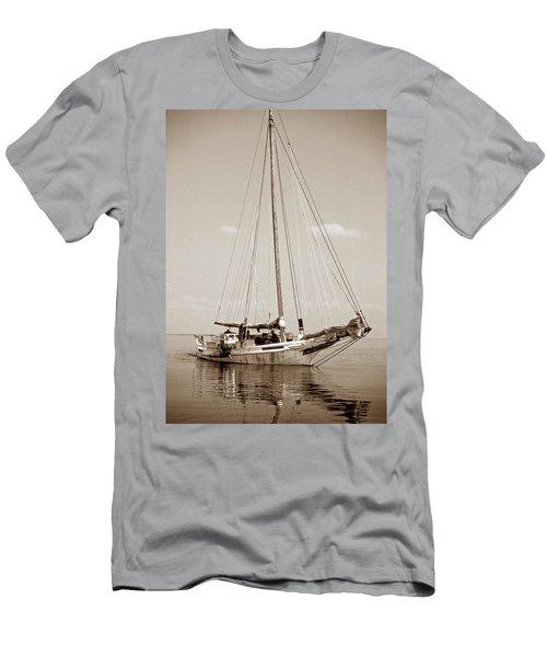 Rebecca T Ruark Men's T-Shirt (Athletic Fit)