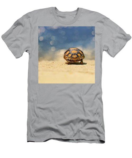 Road Warrior Men's T-Shirt (Athletic Fit)