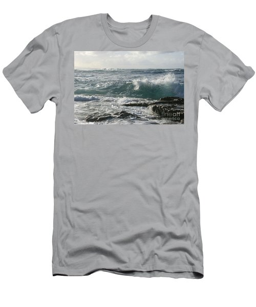 Song Of The Soul Men's T-Shirt (Athletic Fit)