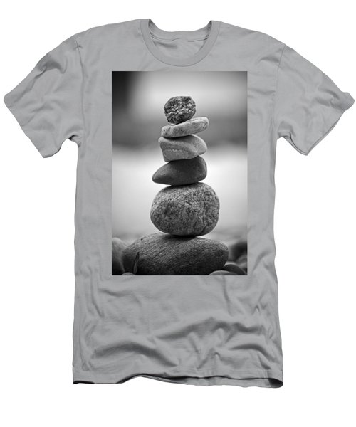 The Delicate Men's T-Shirt (Athletic Fit)