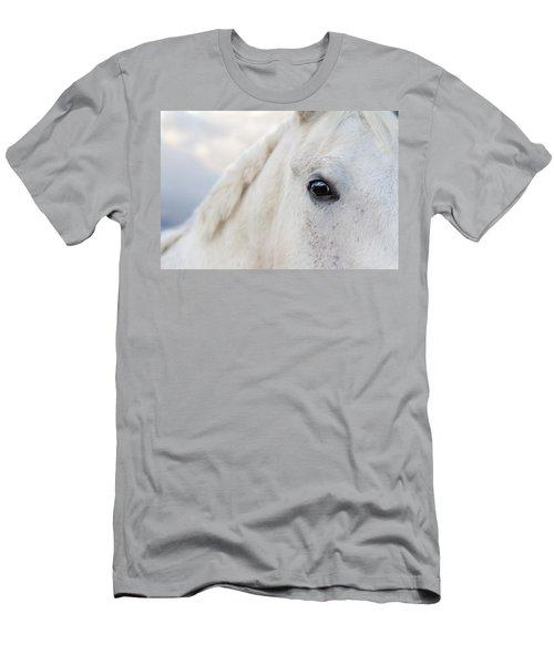2012 52/48 Men's T-Shirt (Athletic Fit)