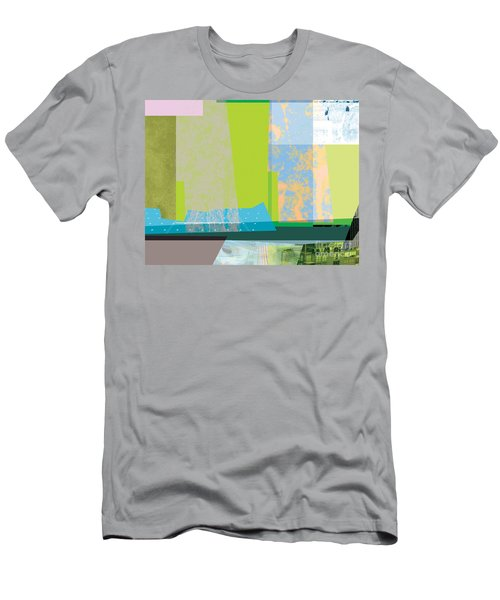 Untitled Men's T-Shirt (Athletic Fit)