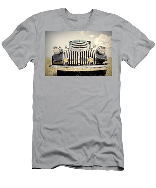 1947 Suburban Men's T-Shirt (Athletic Fit)