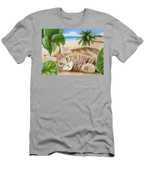 Izzy Men's T-Shirt (Athletic Fit)