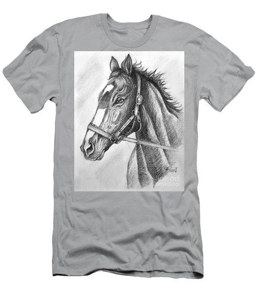 Rachel Alexandra Men's T-Shirt (Athletic Fit)