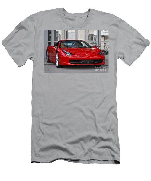 458 Italia Men's T-Shirt (Athletic Fit)