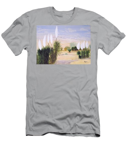 9 Yuccas 2 Men's T-Shirt (Athletic Fit)