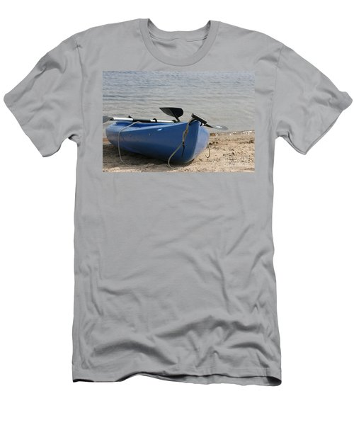 A Day On The Water Men's T-Shirt (Athletic Fit)