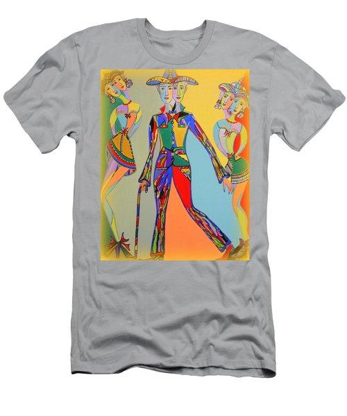 Men's Fantasy Men's T-Shirt (Athletic Fit)