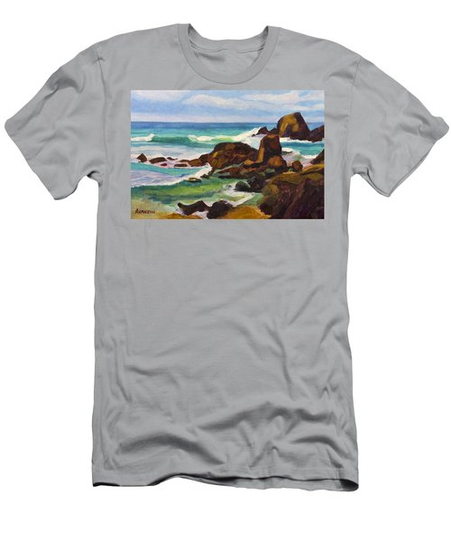 A Frouxeira Galicia Men's T-Shirt (Athletic Fit)