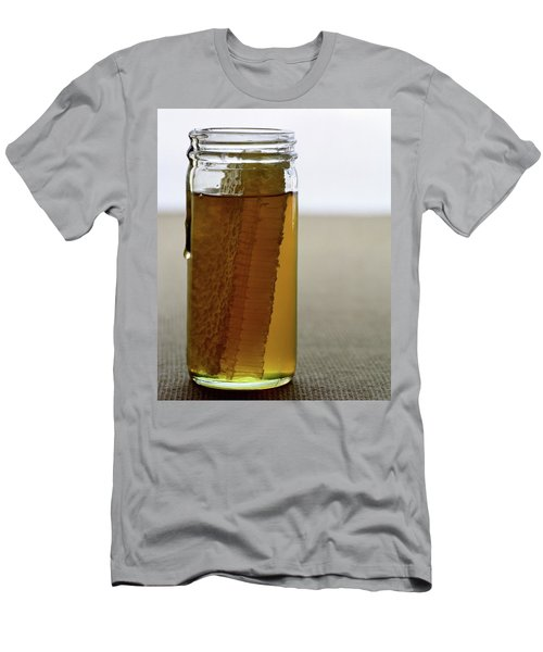 A Jar Of Honey Men's T-Shirt (Athletic Fit)