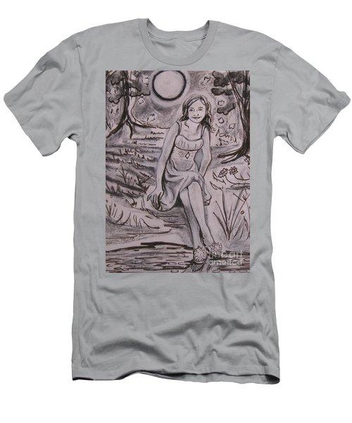 A Midsummer Night's Dream Play Men's T-Shirt (Athletic Fit)