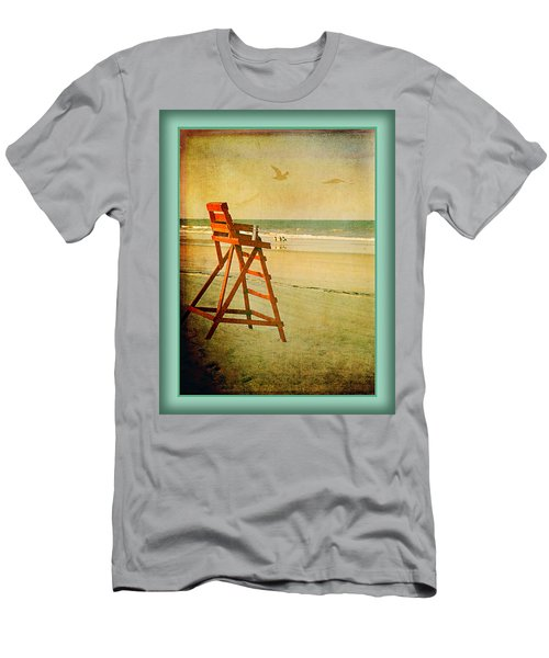 A Perfect Day Men's T-Shirt (Athletic Fit)