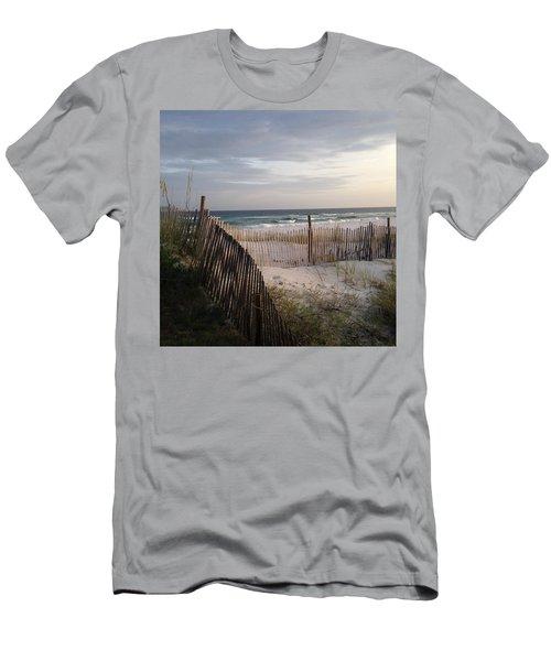 A Simple Life Men's T-Shirt (Athletic Fit)