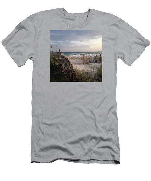A Simple Life Men's T-Shirt (Athletic Fit)