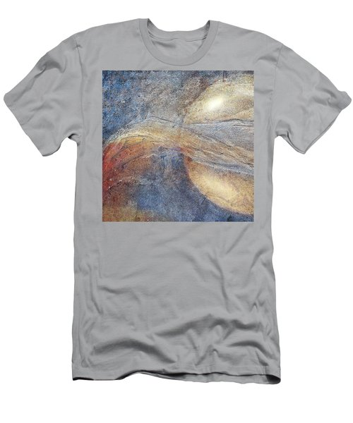 Abstract 9 Men's T-Shirt (Athletic Fit)