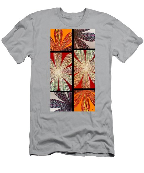 Abstract Fusion 171 Men's T-Shirt (Athletic Fit)