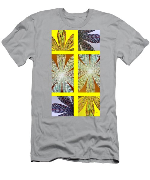 Abstract Fusion 216 Men's T-Shirt (Athletic Fit)