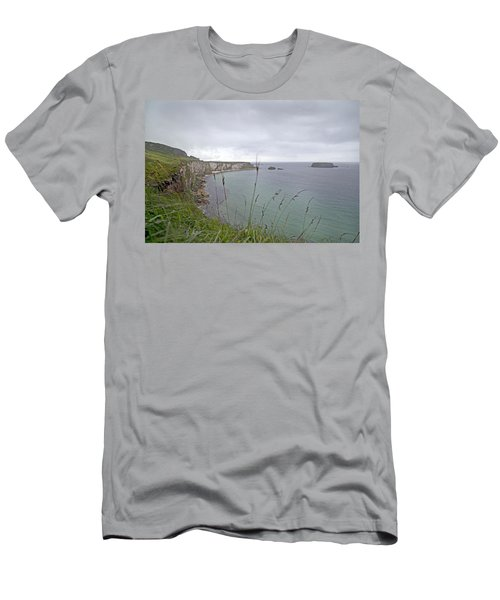 After The Rain Ireland Men's T-Shirt (Athletic Fit)