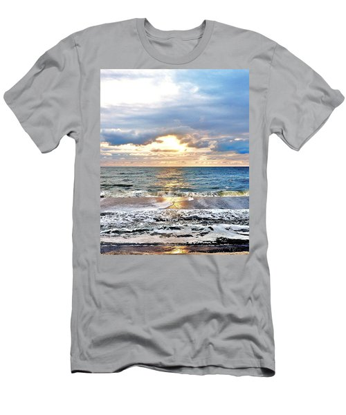 After The Storm 3 Men's T-Shirt (Athletic Fit)