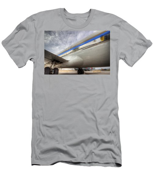 Air Force 2 Men's T-Shirt (Athletic Fit)
