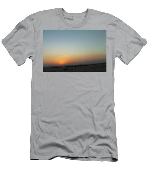 Al Ain Desert 2 Men's T-Shirt (Athletic Fit)