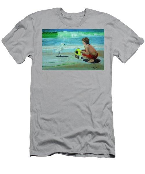 Al Men's T-Shirt (Athletic Fit)