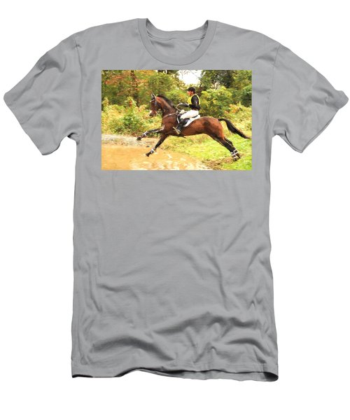 All Out Men's T-Shirt (Athletic Fit)