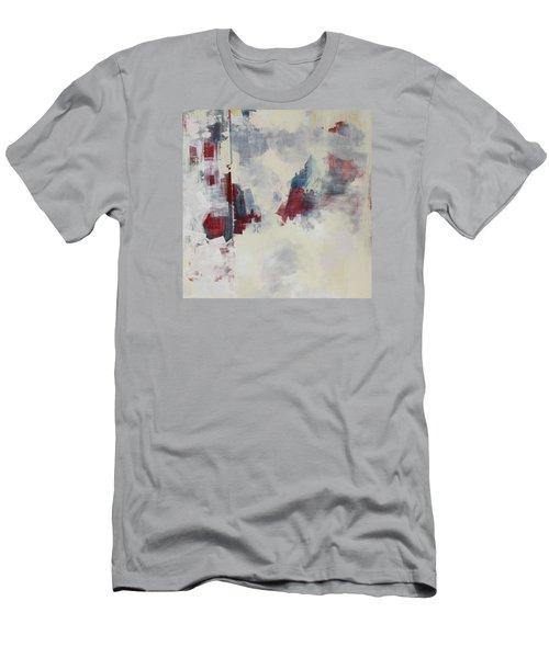 Alliteration C2012 Men's T-Shirt (Athletic Fit)