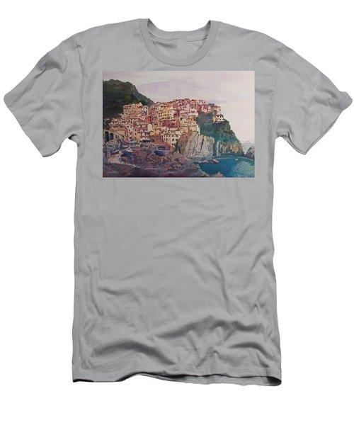An Italian Jewel Men's T-Shirt (Athletic Fit)