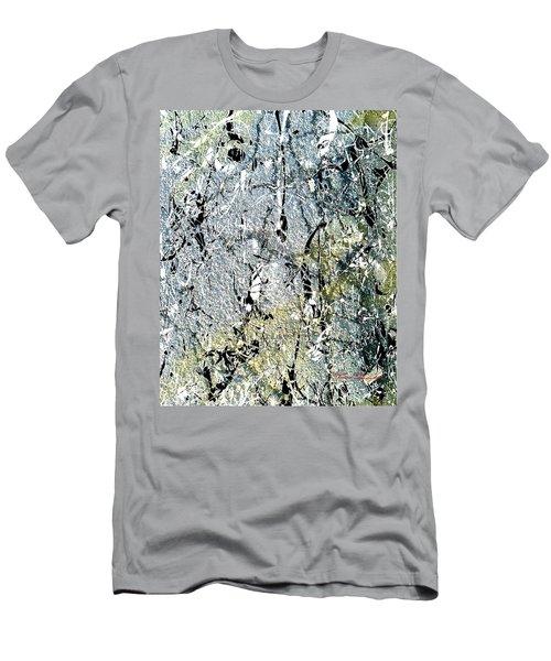 Ap 3 Men's T-Shirt (Athletic Fit)