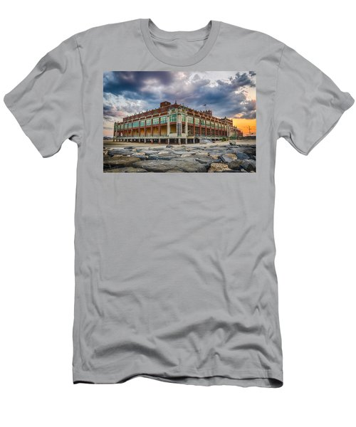 Asbury Park Men's T-Shirt (Athletic Fit)