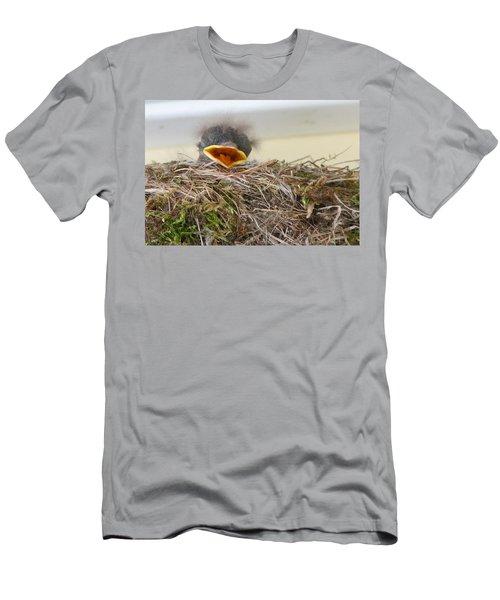 Baby Phoebe Men's T-Shirt (Athletic Fit)