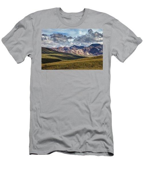 Backcountry Denali Men's T-Shirt (Athletic Fit)