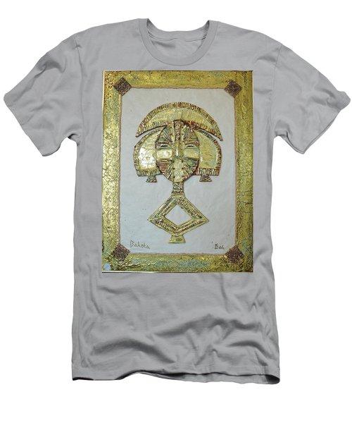 Bakota Men's T-Shirt (Athletic Fit)