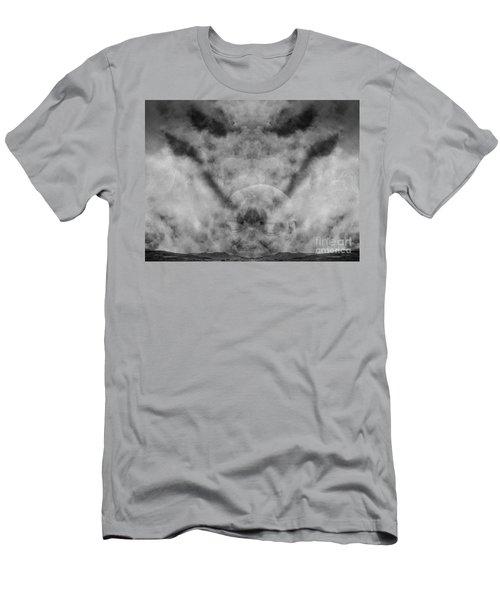 Banishment Men's T-Shirt (Athletic Fit)