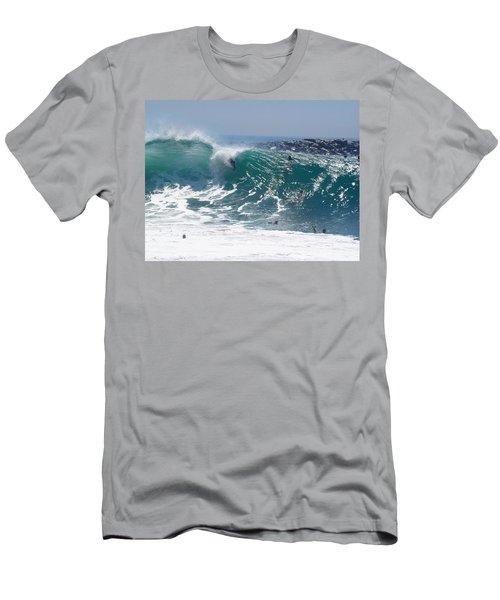 Banzai Men's T-Shirt (Athletic Fit)