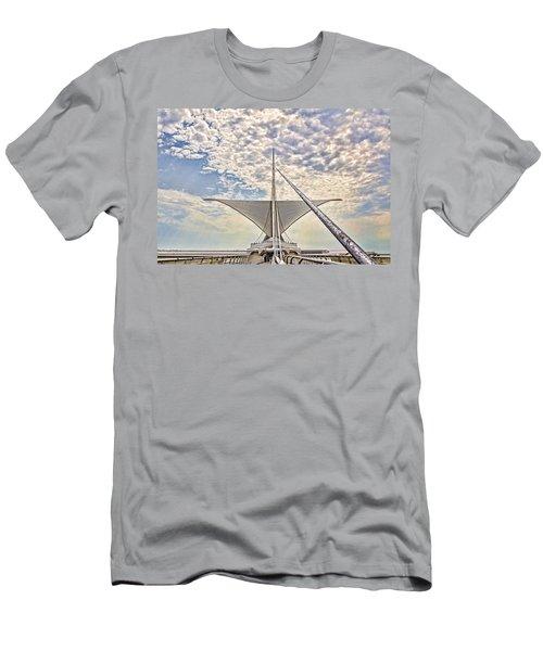 Bare Metal Mam Men's T-Shirt (Athletic Fit)