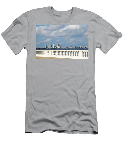 Bayshore Men's T-Shirt (Athletic Fit)