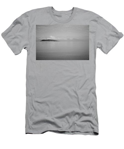 Be Still My Ocean  Men's T-Shirt (Athletic Fit)