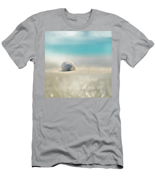 Beach House Men's T-Shirt (Athletic Fit)