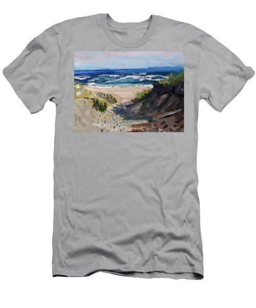 Bearberry Hill Truro Men's T-Shirt (Athletic Fit)