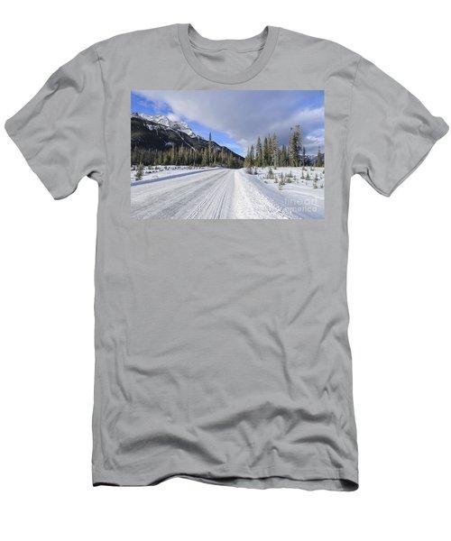 Beautiful Ride Men's T-Shirt (Athletic Fit)